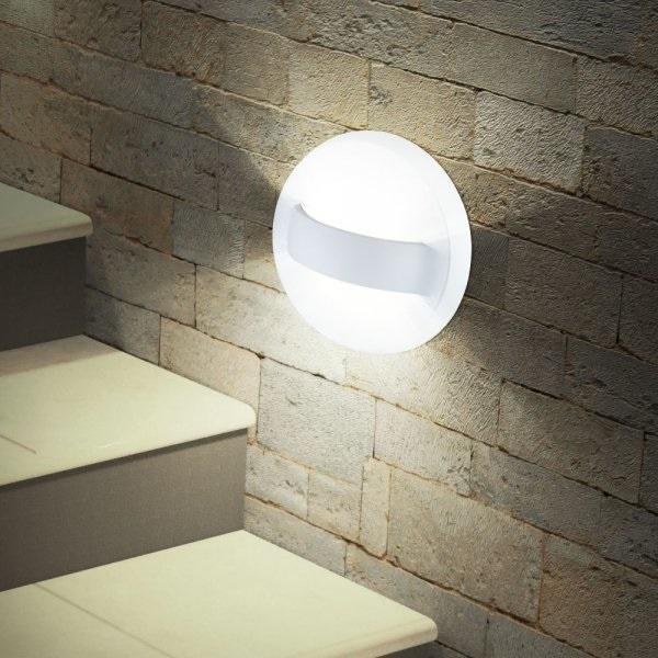 Lampade a LED per esterni