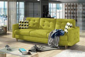 Il divano: il re della casa